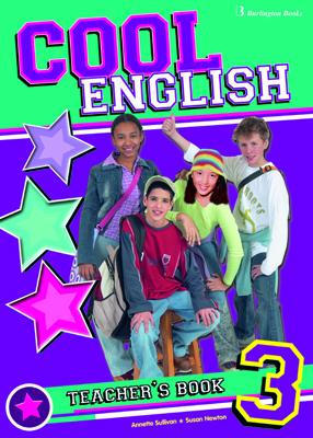 COOL ENGLISH 3 ΤEACHER S