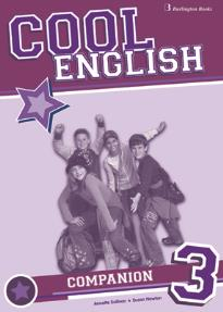 COOL ENGLISH 3 COMPANION