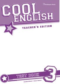 COOL ENGLISH 3 TEST BOOK TEACHER S