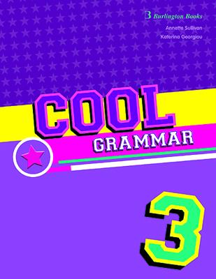 COOL GRAMMAR 3