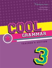 COOL GRAMMAR 3 TEACHER S