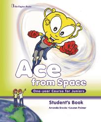 ACE FROM SPACE ONE YEAR COURSE FOR JUNIORS STUDENT  S