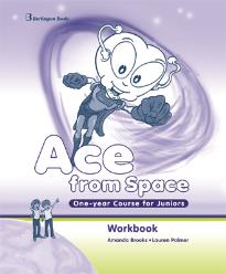 ACE FROM SPACE ONE YEAR COURSE WORKBOOK