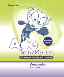 ACE FROM SPACE ONE YEAR COURSE COMPANION TEACHER S