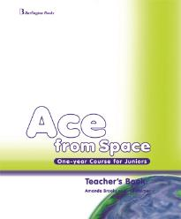 ACE FROM SPACE ONE YEAR COURSE TEACHER  S