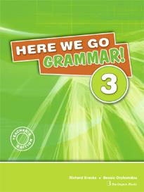 HERE WE GO 3 GRAMMAR TEACHER S