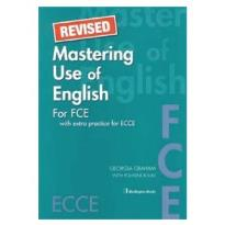 MASTERING USE OF ENGLISH FCE TEACHER S REVISED