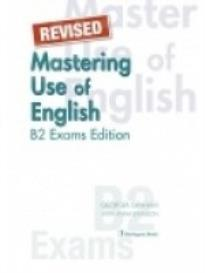 MASTERING USE OF ENGLISH B2 EXAMS EDITION STUDENT S BOOK REVISED