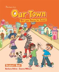 OUR TOWN ONE-YEAR COURSE FOR JUNIORS
