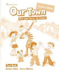 OUR TOWN ONE-YEAR COURSE TESTS TEACHER S