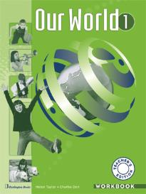 OUR WORLD 1 WORKBOOK TEACHER S
