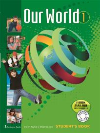 OUR WORLD 1 TEACHER S BOOK