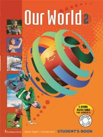 OUR WORLD 2 TEACHER S BOOK