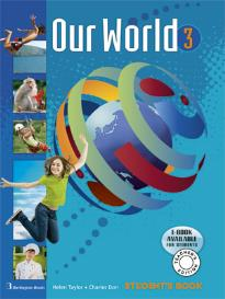 OUR WORLD 3 TEACHER S BOOK