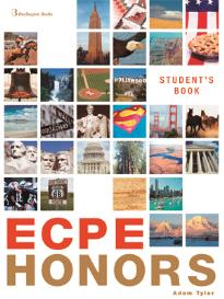 ECPE HONORS STUDENT S BOOK