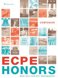 ECPE HONORS COMPANION