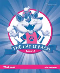 THE CAT IS BACK! JUNIOR A WORKBOOK