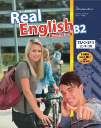 REAL ENGLISH B2 TCHR S
