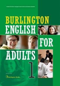 BURLINGTON ENGLISH FOR ADULTS 1 TCHR S WB