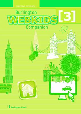 WEBKIDS 3 COMPANION