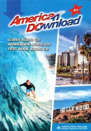 AMERICAN DOWNLOAD A1 CD CLASS