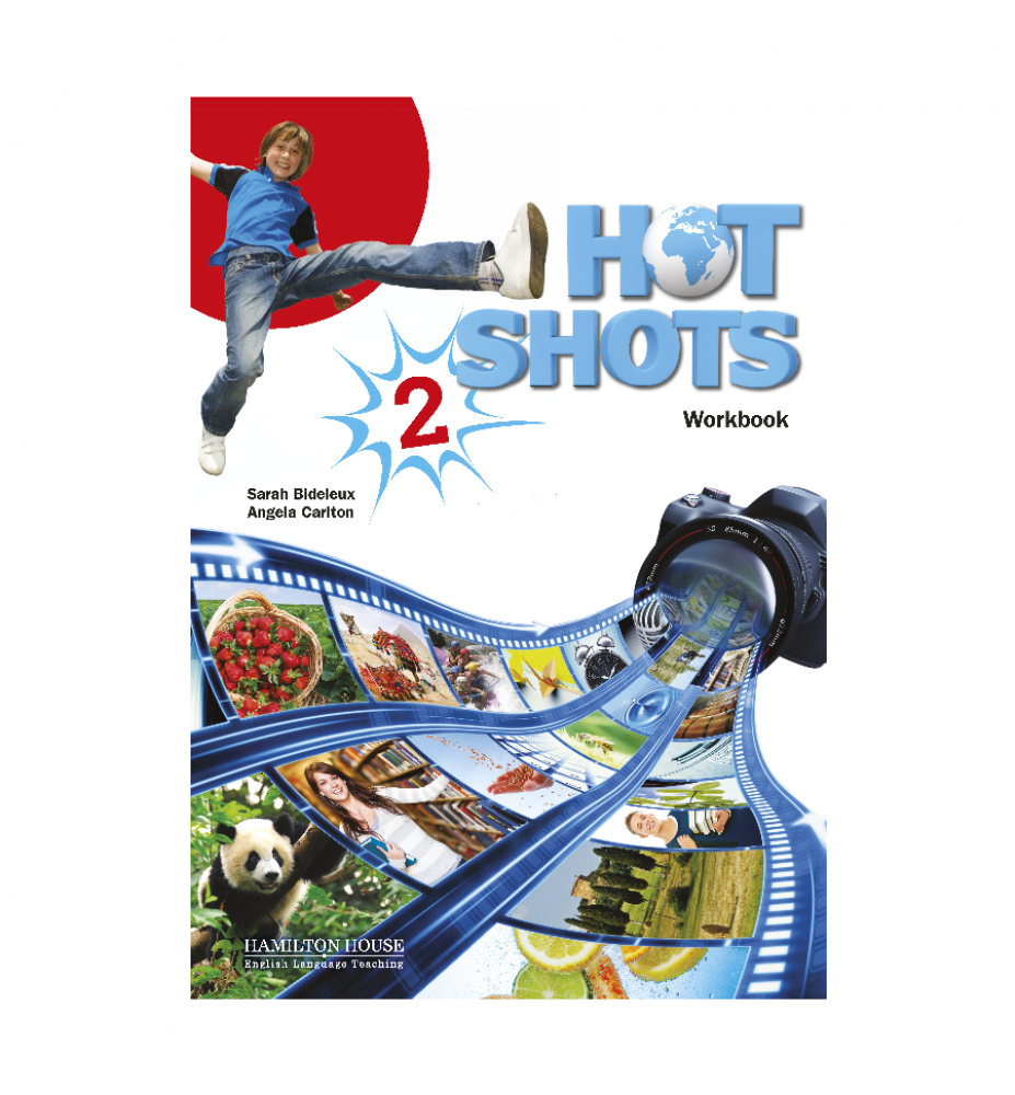 HOT SHOTS 2 WB WITH KEY