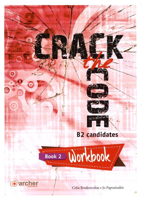 CRACK THE CODE 2 WB